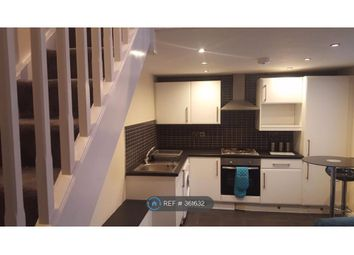 Thumbnail 1 bed maisonette to rent in Victoria Place, Stoke, Plymouth