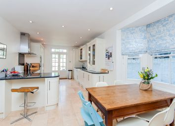 Thumbnail 4 bed terraced house for sale in Solent Road, London