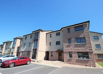 Thumbnail 2 bed flat for sale in Mcintosh Crescent, Aberdeen