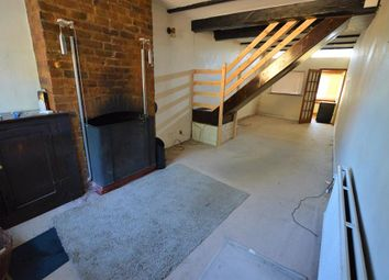 Thumbnail 2 bed cottage for sale in Leicester Road, Countesthorpe, Leicester