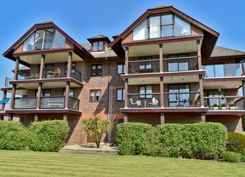 Thumbnail 2 bed flat for sale in Undershore Road, Lymington