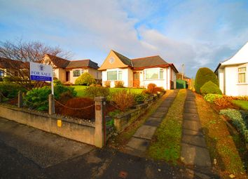 Thumbnail 2 bed detached bungalow for sale in Needless Road, Perth