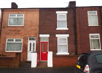 Thumbnail 2 bed terraced house for sale in Coronation Street, Ince, Wigan, Greater Manchester