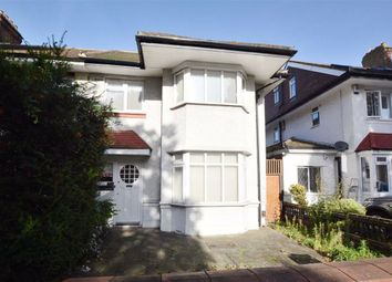 Thumbnail 3 bed semi-detached house for sale in Swyncombe Avenue, South Ealing
