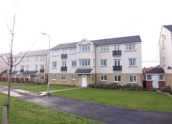 Thumbnail 2 bed flat to rent in Viking Court, South Shore, Blyth