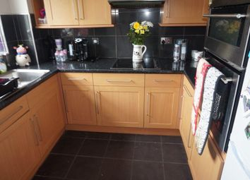 Thumbnail 2 bedroom semi-detached house for sale in Turnstone Way, Stanground, Peterborough