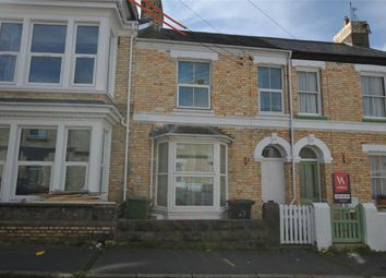 Thumbnail 3 bed terraced house for sale in Victoria Street, Barnstaple