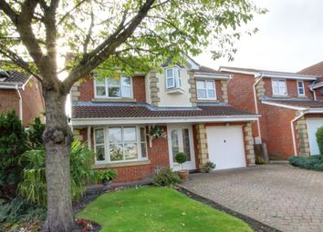 Thumbnail 4 bed detached house for sale in Granville Drive, Philadelphia, Houghton Le Spring