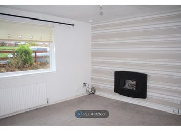 Thumbnail 1 bed flat to rent in Foxbar, Paisley