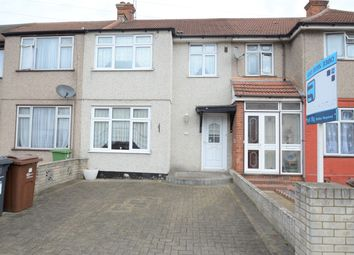 Thumbnail 3 bed terraced house for sale in Orchard Road, Dagenham, Essex