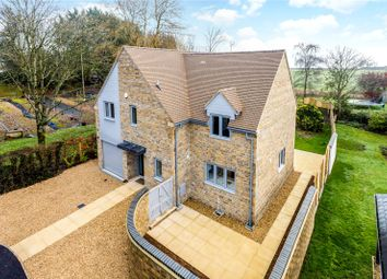 Thumbnail 4 bedroom detached house for sale in Calfway Lane, Bisley, Stroud, Gloucestershire
