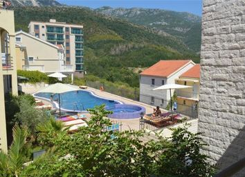 Thumbnail 1 bed apartment for sale in Becici, Budva Riviera, Montenegro