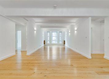 Thumbnail 4 bedroom flat to rent in Berkeley Court, Marylebone Road, London