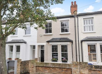 Thumbnail 2 bed terraced house for sale in Priory Road, Chiswick, London