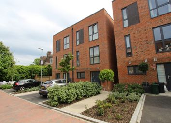 Thumbnail 5 bed semi-detached house for sale in Pipit Drive, Putney