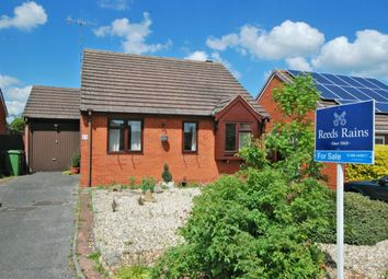Thumbnail 2 bed bungalow for sale in Hillside Close, Evesham