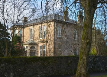 Thumbnail 3 bed flat for sale in Sinclair Street, Helensburgh, Argyll & Bute