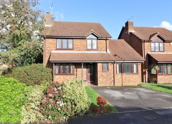 Thumbnail 4 bed detached house for sale in Missenden Acres, Hedge End, Southampton