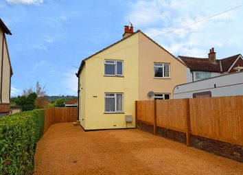 Thumbnail 2 bedroom semi-detached house for sale in Whitehill Road, Crowborough