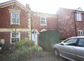 Thumbnail 1 bedroom flat for sale in Manor Court, Manor Road, Kenilworth
