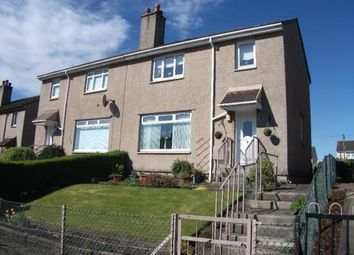 Thumbnail 3 bed semi-detached house for sale in Tantallon Drive, Coatbridge