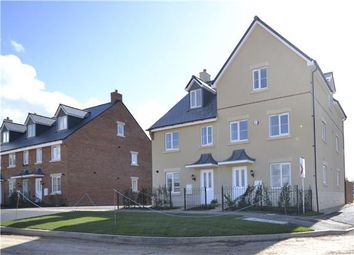 Thumbnail 4 bed semi-detached house to rent in Vale Road, Bishops Cleeve