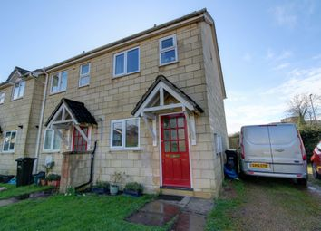 2 bed end terrace house for sale in Canons Close, Bath BA2
