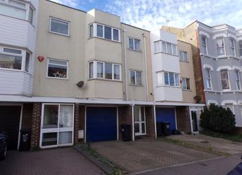 Thumbnail 4 bed terraced house for sale in Edgar Road, Cliftonville, Margate, Kent