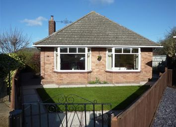 Thumbnail 2 bed detached bungalow for sale in Church Close, Waltham, Grimsby