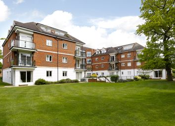 Thumbnail 2 bed flat to rent in Marian Lodge, The Downs, Wimbledon