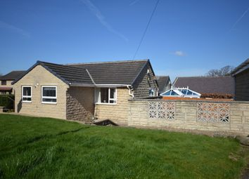 Thumbnail 2 bedroom detached bungalow for sale in Moorlands View, Clayton West, Huddersfield