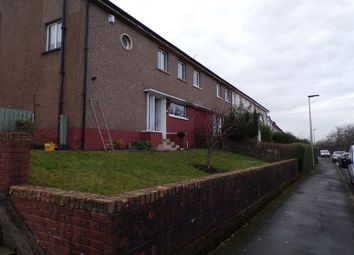Thumbnail 3 bed property to rent in Barscube Terrace, Paisley