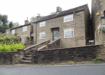 Thumbnail 3 bed cottage for sale in Moor End Road, Mellor, Stockport