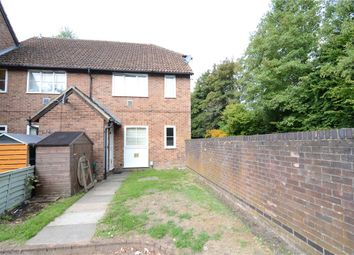 Thumbnail 1 bed maisonette for sale in Morval Close, Farnborough, Hampshire