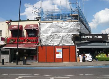 Thumbnail Retail premises to let in Upper Tooting Road, Tooting