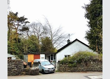 Thumbnail 2 bed bungalow for sale in 'lone Oak', Elleray Road, Cumbria
