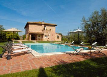 Thumbnail Farm for sale in Montepulciano, Montepulciano, Siena, Tuscany, Italy