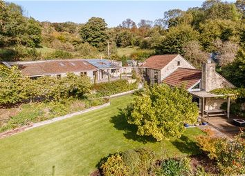 Thumbnail 6 bed detached house for sale in Shockerwick Lane, Bannerdown, Bath, Somerset