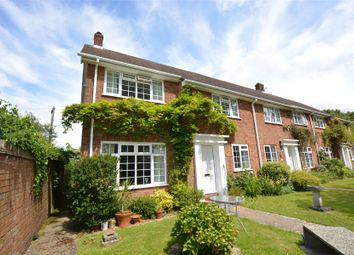 3 bed terraced house for sale in St. Thomas Park, Lymington, Hampshire SO41