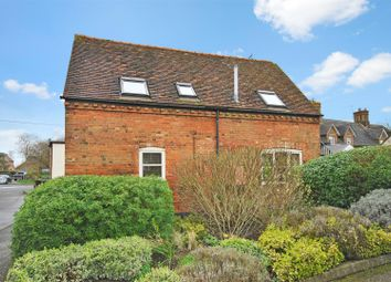 Thumbnail 1 bed flat for sale in The Green, Aston Abbotts, Aylesbury