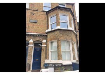 Thumbnail 4 bed maisonette to rent in Bellenden Road, London