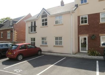 Thumbnail 1 bed flat to rent in Clarendon Gardens, Bromley Cross, Bolton
