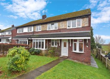4 bed semi-detached house for sale in Farm Lane, Simister Prestwich, Manchester M25