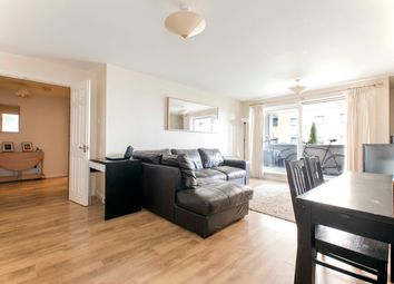 Thumbnail 2 bed flat for sale in Lowestoft Mews, London