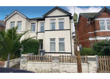 3 bed maisonette for sale in Fortescue Road, Charminster, Bournemouth BH3