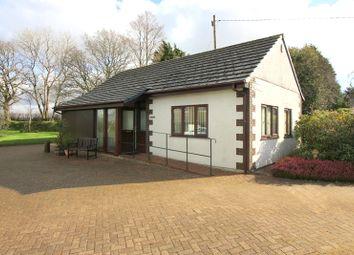 Thumbnail 2 bed detached bungalow to rent in Botus Fleming, Saltash