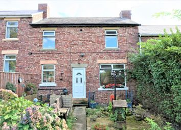 Thumbnail 2 bed terraced house for sale in Malone Gardens, Birtley, Chester Le Street