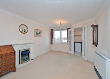 Thumbnail 1 bed flat for sale in Clifton Park Avenue, London