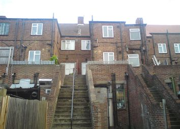 Thumbnail 3 bed flat to rent in Greenford Road, Greenford