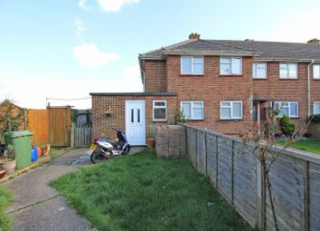 Thumbnail 2 bed flat for sale in Aubrey Close, Milford On Sea, Lymington